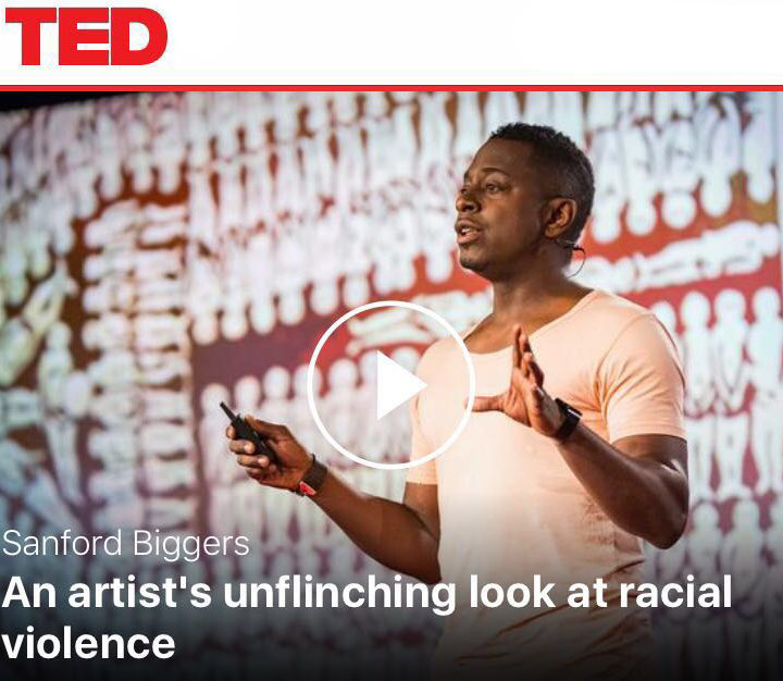 TED2016 Fellow TED TALK